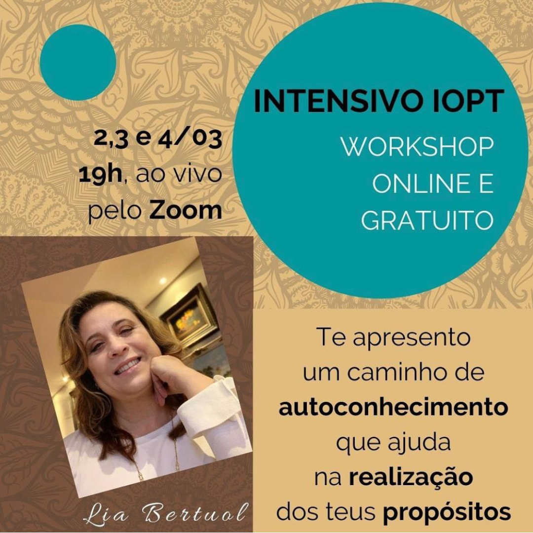 Imagem de capa do evento: https://beinyou.com.br/admin/fotoanuncio/ins42021022703171547631136.jpeg