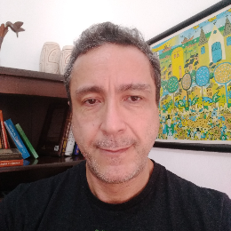 foto de perfil do profissional: LUIZ SILVEIRA