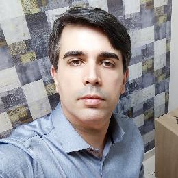 foto de perfil do profissional: Cassio Bertogna