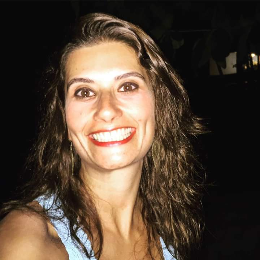 foto de perfil do anunciante: Melissa Volpini Lino