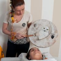 Imagem ilustrativa da terapia Xamanismo