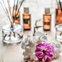Imagem ilustrativa da terapia Aromaterapia