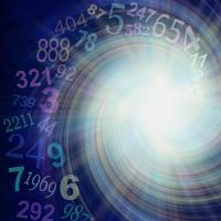 Imagem ilustrativa da terapia Numerologia
