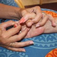 Imagem ilustrativa da terapia Thetahealing